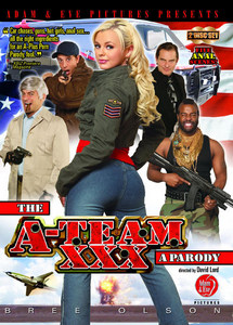 Команда А XXX Пародия / The A Team : XXX A Parody