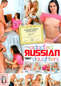 Мои приемные русские дочери / My Adopted Russian Daughters